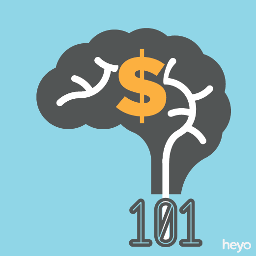 Internet Marketing 101: Mental Price Barriers