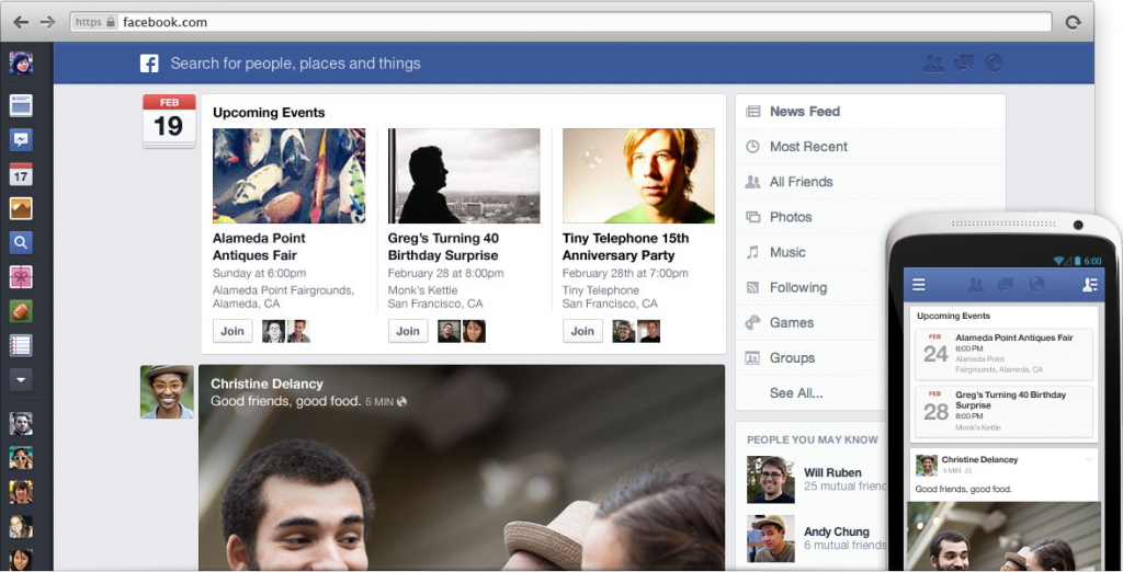 4 things you need to know about facebooks news feed