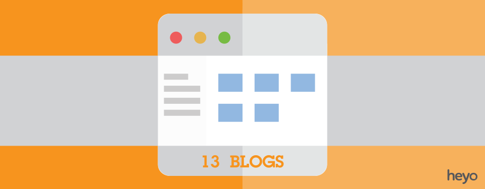 13 Content Marketing Strategy Blogs You Should Be Reading - Heyo Blog
