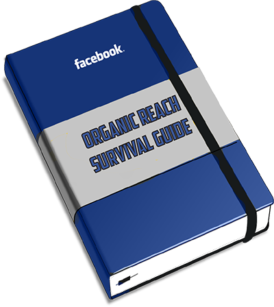Facebook Reach Survival Guide 1