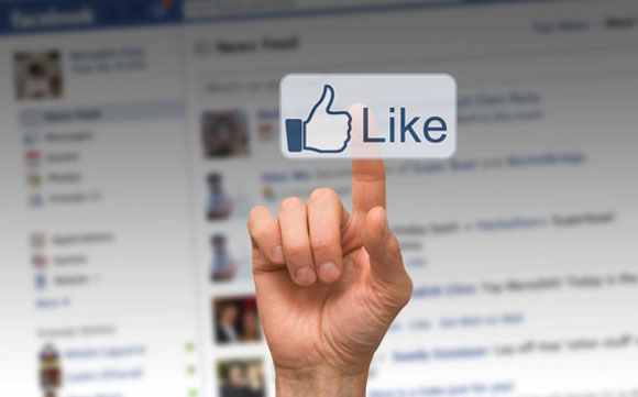 "Facebook Marketing Tips That You'll Want To ""Like"""